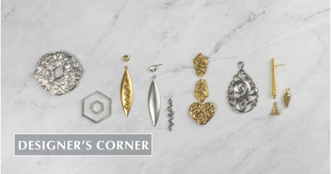 Designer's Corner | Quest Beads & Cast - Charms and Beads Made in the USA