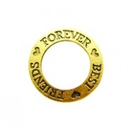 Best Friends Forever Ring #3936