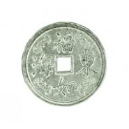 Chinese Coin (Large) #112