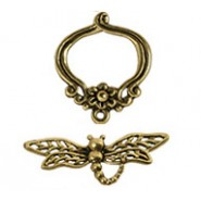 Dragonfly Toggle Set #3690