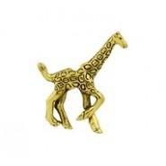 Giraffe Bead #186B
