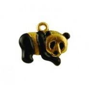 Panda Bear - Hand Painted #6027HP