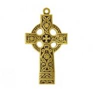 Celtic Cross (Large) #410