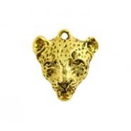 Leopard Head (Large) #1026