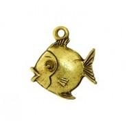 Round Fish #660