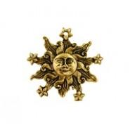 Sun & Stars #13